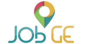 Logo JobGE - bourse de l'emploi
