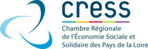 Logo de la CRESS