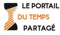 Logo Portail du temps partagé