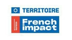 Logo du Territoire le French Impact