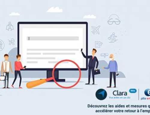 Clara de Pôle Emploi : comment connaitre les aides disponibles ?