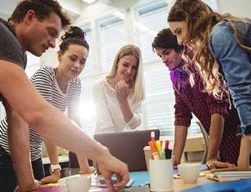 Le groupe REACTIF se diversifie et créé son association de conseil en image