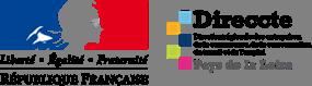 Logo DIRECCTE Pays de la Loire