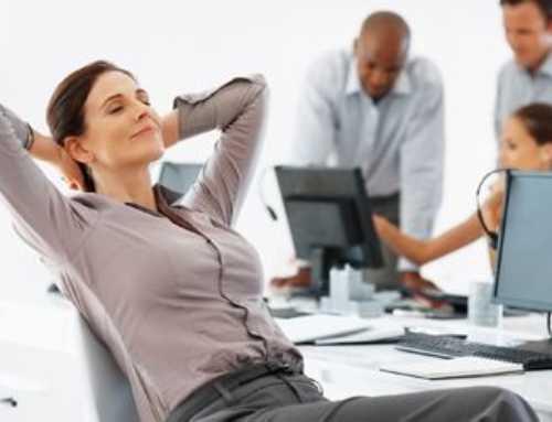 Comment gérer son stress au travail avec le Groupe VYV ?