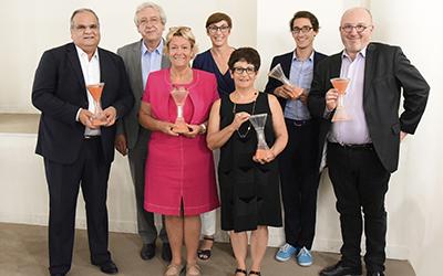 Gemploi remporte le Trophée du Temps Partagé 2019