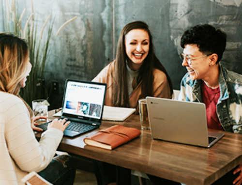 Connect'ences : la plateforme de partage de compétences
