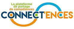 Logo de la plateforme Connect'ences
