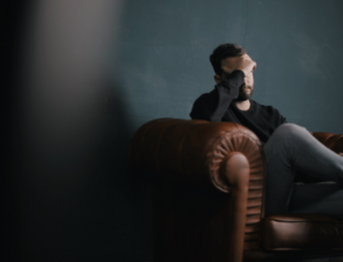 Détresse psychologique et déconfinement : Sondage de l'Opinion Way pour l'Empreinte Humaine