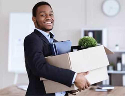 Déménagement d'un futur employé : comment lui faciliter ses démarches administratives ? (EDF, ENI …)