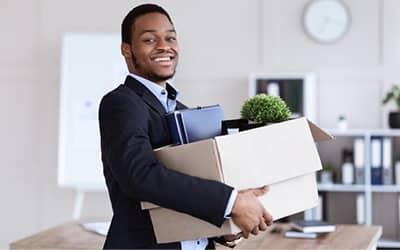 Faciliter les démarches administratives d'un déménagement