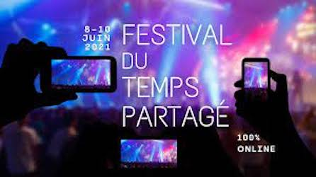 festival du temps partagé