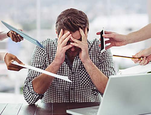 Stress du dirigeant : des conseils pour réduire la pression