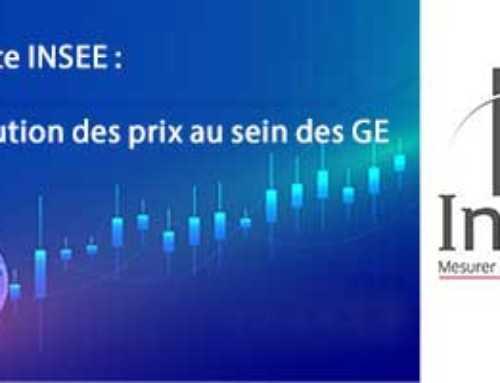 L'Insee questionne l'évolution des prix dans les GE